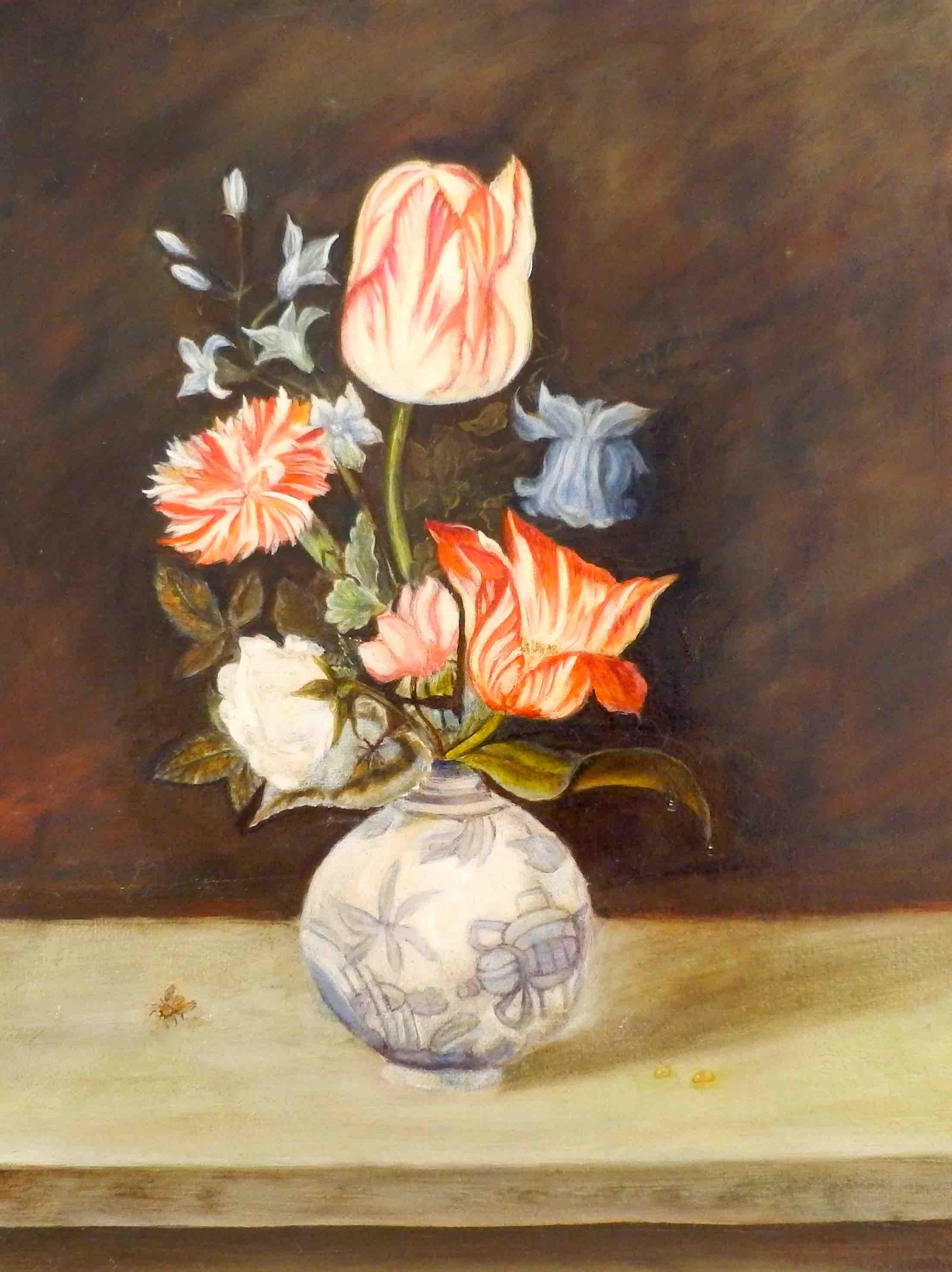 Bouquet hollandais