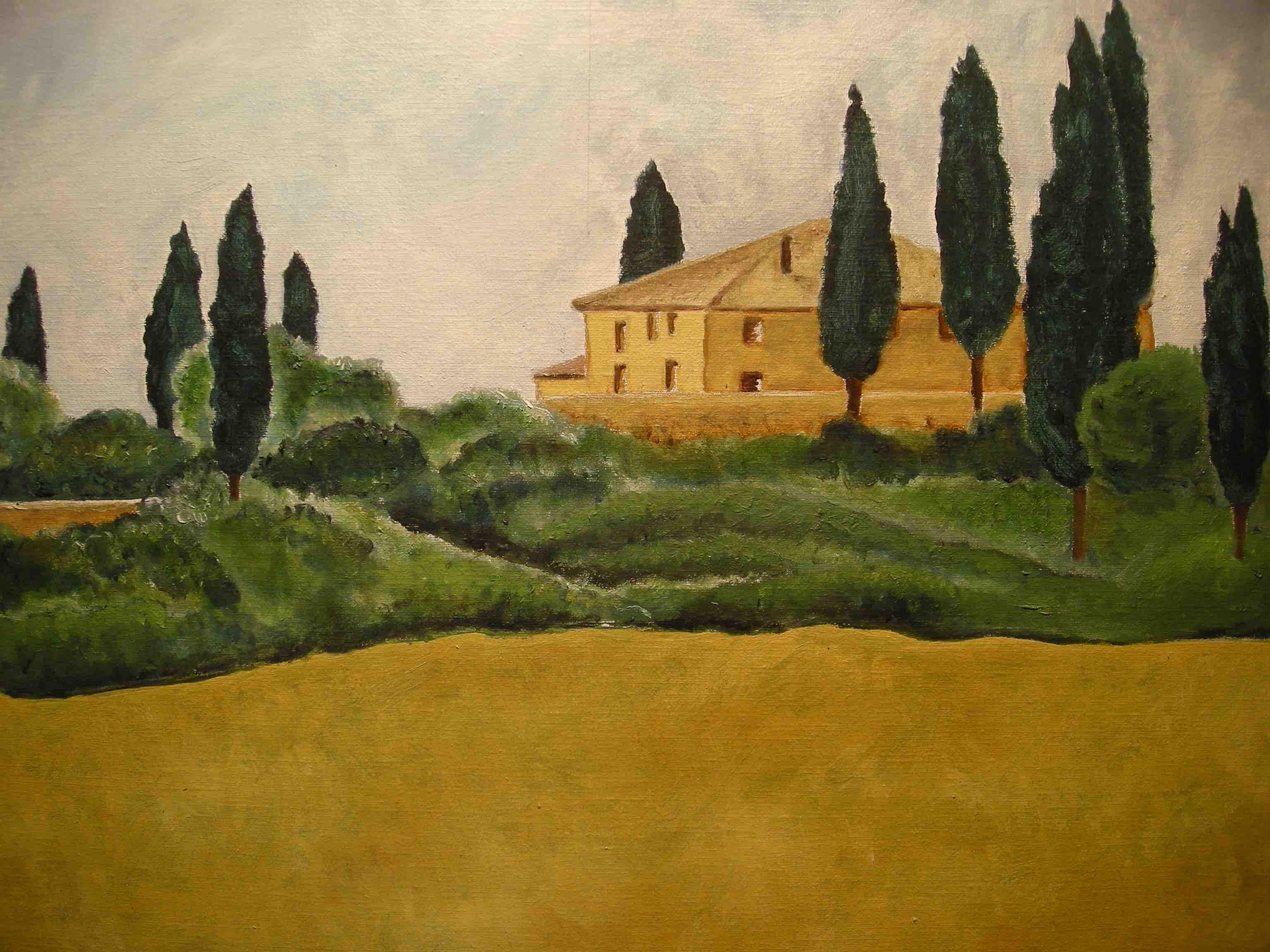 Toscane X