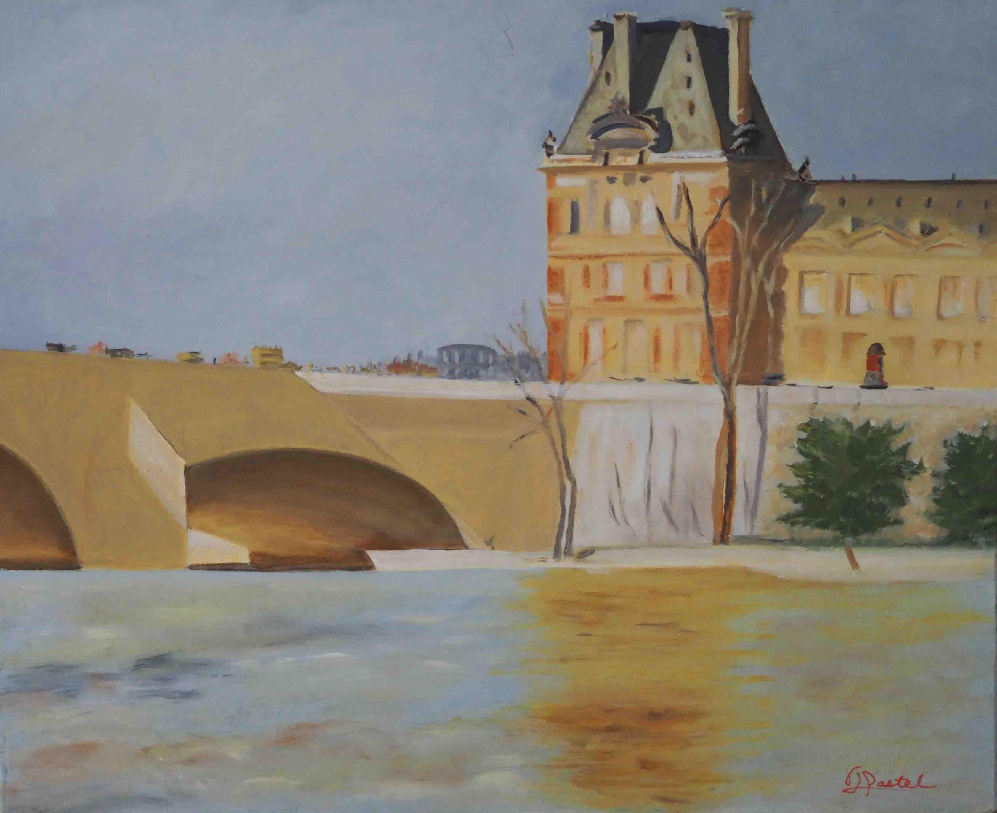 Le Pont Royal