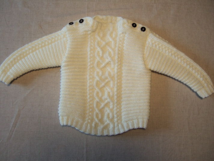 Exceptionnel tricot pull fille 3 ans WN12